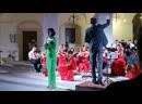 Rossini Matilda's aria 'Sombre foret'