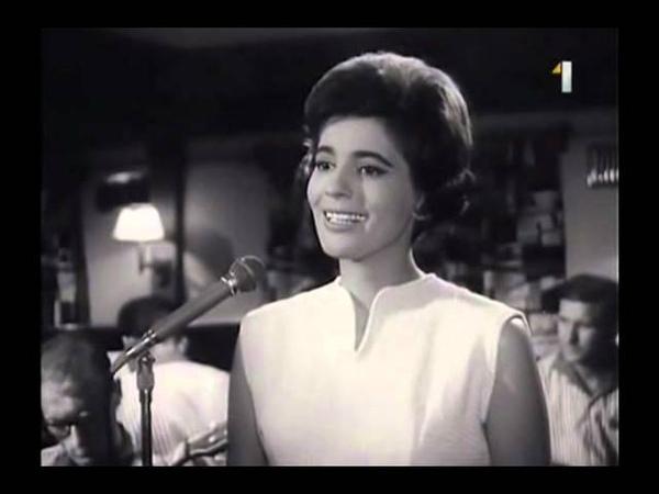 Gabriela Hermélyová - Každý z nás 1962 г.