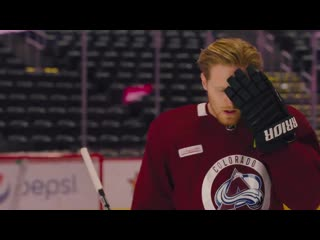 See what happens when two pro players share the pepsi center—as roommates. can their fandom survive? .