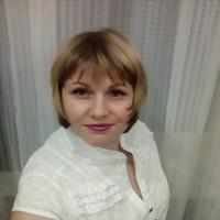 Кристина Мезрина