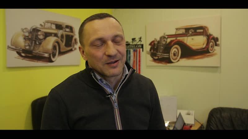 Отзыв о работе МУЛЬТИ САЙТ от Центра проката автомобилей