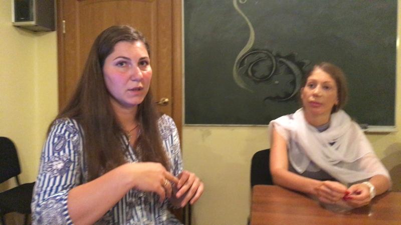 Беседа о жизни детей с зачатия до рождения Александра Романова