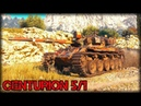 Centurion 5 1 RAAC world of tanks Kolobanov