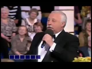 Да ладно Леонид Якубович