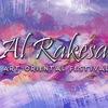 ~ Al Rakesa event by Maria Shenger ~