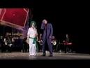 Anna Savina_Walla ya wallatahtil shibak with Safaa Farid band