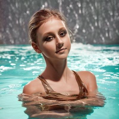 София Почечуева
