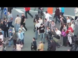 Чёрный Обелиск - Марш Революции
