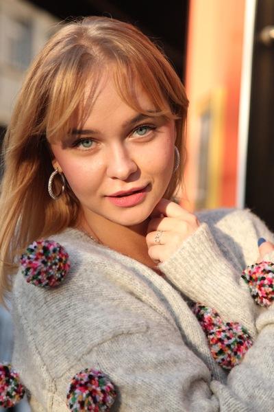 Natali Solodkina