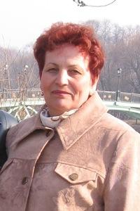 Виногорова Галина