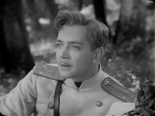 «Поединок». Мосфильм. 1957.