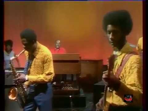 Honky Tonk Bill Doggett Live video 1972 France