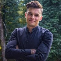Даниил Данилов