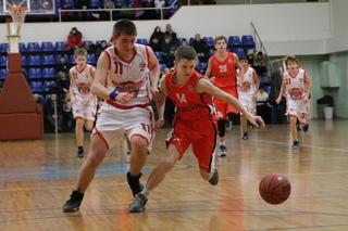 Жигули-Баскет 2018