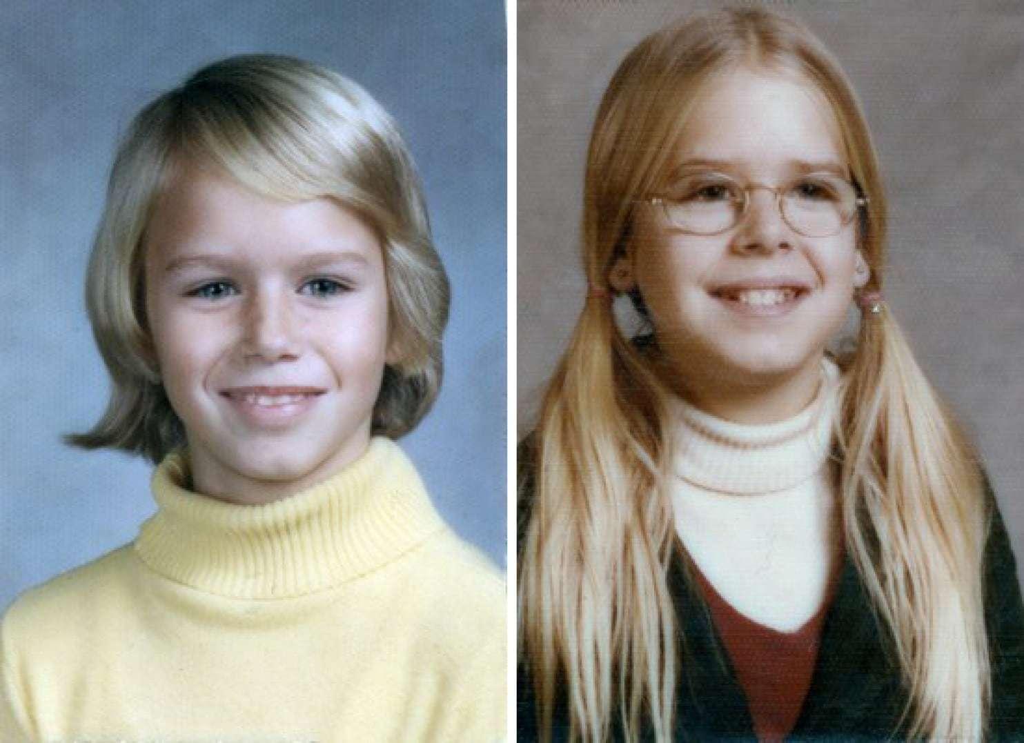 Похищение сестер Лион - раскрыто спустя 42 года