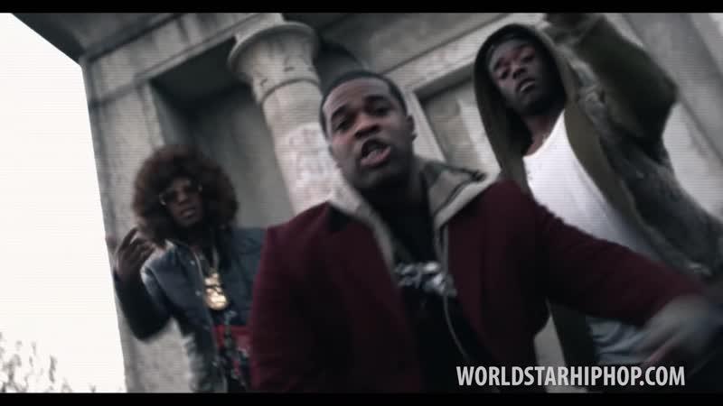Carnage feat ASAP Ferg Lil Uzi Vert Rich The Kid WDYW
