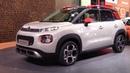 🔹 Citroen C3 Aircross 2017 - Both Options Frank furt Autoshow 🔹