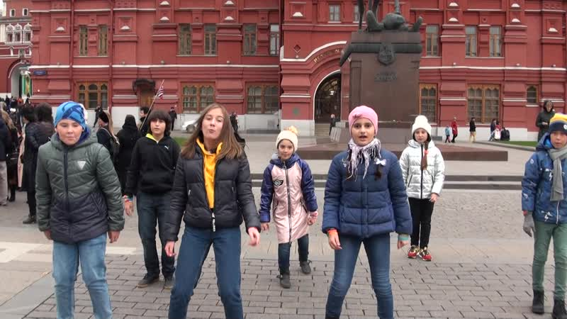 Lets Spin Around 2 GrapeSEED English Program Moscow