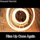 Обложка Rise Up Once Again - Howard Herrick