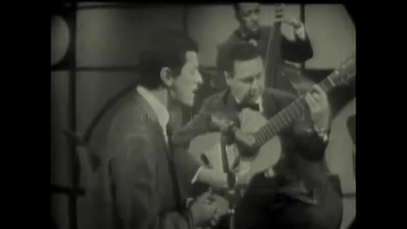 Troilo Grela Palito Ortega cantando María