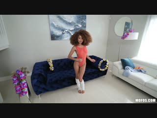 Cecilia lion [pornmir, порно вк, new porn vk, hd 1080, ebony, teen, natural tits, petite, straight, cum in mouth]