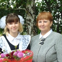 Светлана Ерёмина(мальцева)