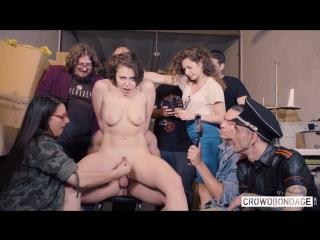 Porndoepremium sofia curly – beauty and the bondage beast new porn 2018