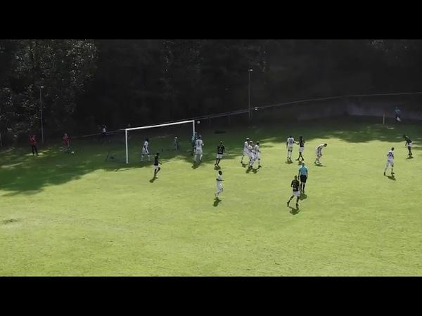 Träningsmatch BK Häcken AIK 2019 06 19 highlights