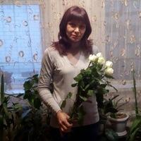 Татьяна Рось
