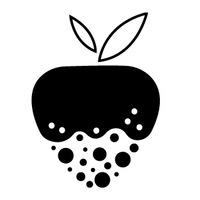 Логотип BERRY FOOD SHOP