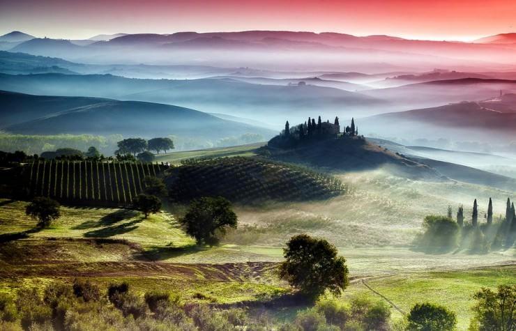 10 природных чудес Италии, изображение №4