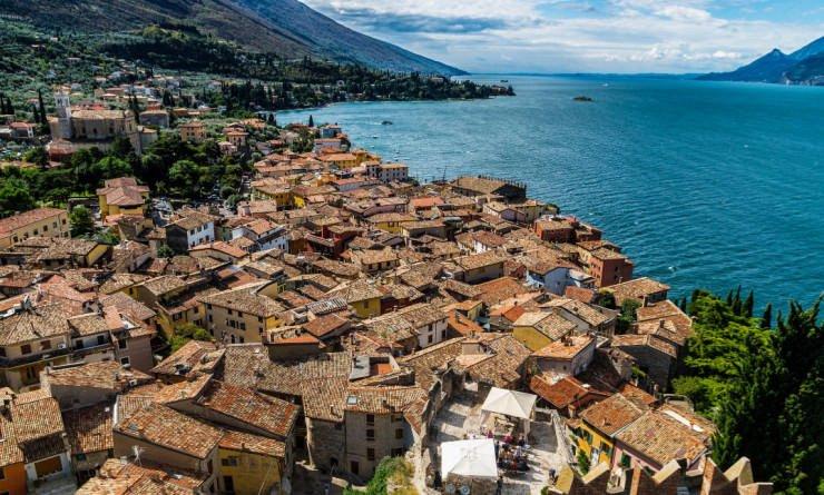 10 природных чудес Италии, изображение №11