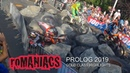 ROMANIACS PROLOG GOLD CLASS HIGHLIGHTS Cross Training Enduro