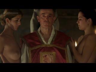 Anna Geislerov (Geislerova), Iva Littmanova Nude - Lunacy (2005) HD 720p Watch Online
