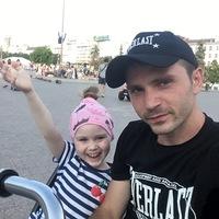 Виталий Афанасьев