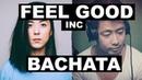 Gorillaz Feel Good Inc Bachata Remix by DJ Kairui ft Daniela Andrade