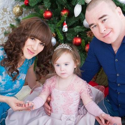 Надежда Беспалова