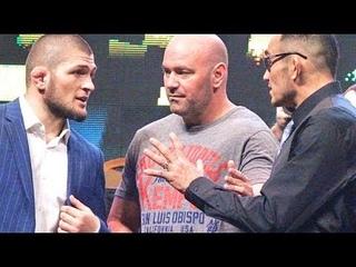 САМЫЕ ДЕРЗКИЕ ВЫХОДКИ ТОНИ ФЕРГЮСОНА В UFC