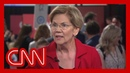 Elizabeth Warren We won't win this moment with spinelessness