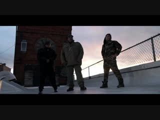 DJ Kay Slay - Hip Hop Frontline (ft. Melle Mel, Raekwon, CeeLo Green, Grandmaster Caz)