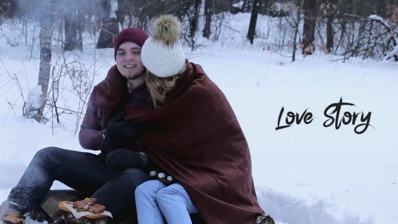 LoveStory Костя и Оксана