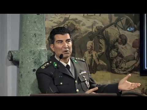Silahını Bırakmayan Şehit Asteğmen Sunay Civan'ın Hikayesi