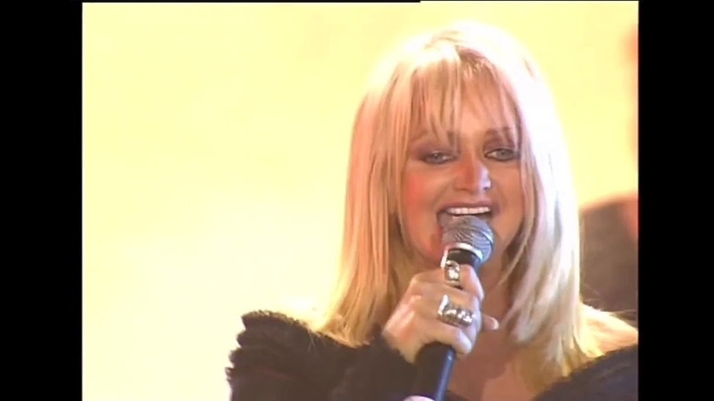 35 Bonnie Tyler — Holding Out for a Hero (Дискотека 80-х 2005)