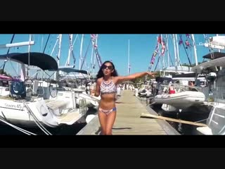 DJane HouseKat - My Party (Dj Timur Smirnov Remix)