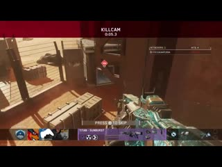 People were banned for the paulofduty mishap but this is disgusting. infinite warfare