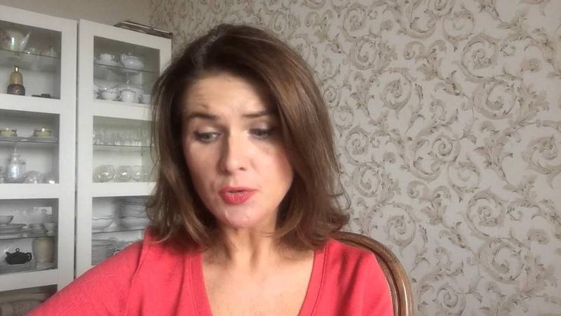 Наталья Пинус. Отчёт 08 - 28 февраля 2016. Часть 2