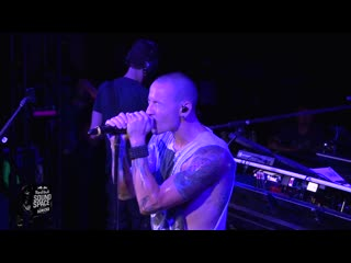 Linkin Park - Until It's Gone (Live at the Red Bull Sound Space at KROQ 2014)