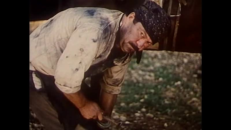 Берега 1977 Грузияфильм 3 серия