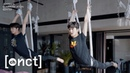 I believe I can fly~ Flying Yoga Aerial Yoga with MARK Johnny's Communication Center JCC Ep 12