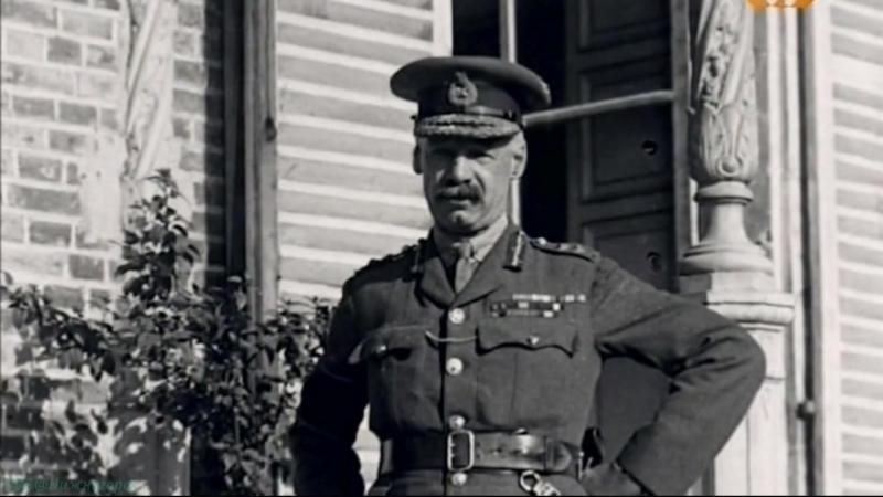 BBC Битва на Сомме 1916 Взгляд обеих сторон (1). День первый (Документальный, история, 2016)